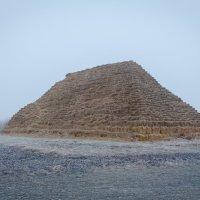 Пирамиды по-черкасски :: Artem Zelenyuk
