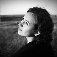 Мечтатель :: Катерина Ефремова