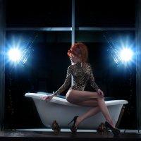 fashion creative :: Василиска Переходова