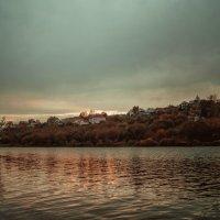 Река Сосна :: Сергей Антонов