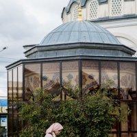 """на улицах Грозного (Из цикла """"Один день в Чечне"""") :: Алиса Колпакова"""