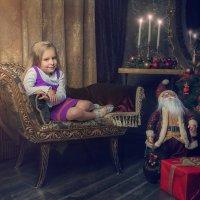В ожидании рождества :: Denis Tolimbo Volkov