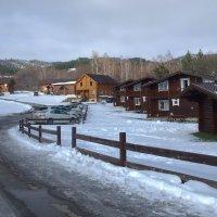 окрестности Хвалынского горнолыжного курорта :: Ирина ***