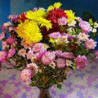 Дарите матерям цветы! :: Андрей Заломленков
