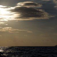 Морской Крым :: Денис Качанов
