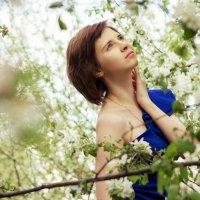 Весна :: Татьянка Мурашкина