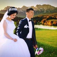 На свадьбе :: Nurba Begaliev