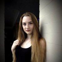 Модель Алия :: Катерина Ефремова