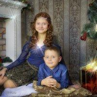 Лера и Влад :: Ксения