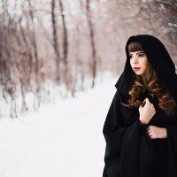Ожидание :: Ирина Сычева