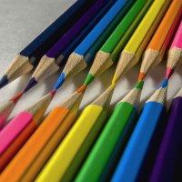 Когда цвета не хватает :: Виталий Павлов