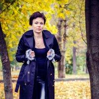 Portrait :: Kirill Chepurnoy