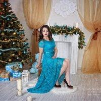 в предвкушении нового года :: Юлия Дмитриева