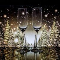 Скоро Новый год :: Elena Ignatova