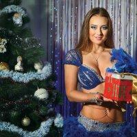 """Новогодние фотосессии в фотостудии """"КВАРТАЛ"""" :: фотостудия """"КВАРТАЛ"""""""