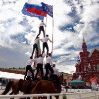 Россия Вперёд :: Vera Ostroumova