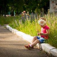 любит не любит.... :: Алина Лисовская