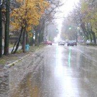 Осень :: Владимир Андреевич Ульянов