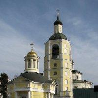 Сибирское подворье :: Grey Bishop