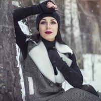 Весна у каждого своя :: Елена Пахомычева
