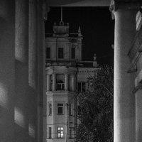 Ночь... :: Наталья Новикова