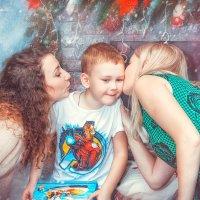 новогоднее настроение :: Жанна Новикова
