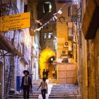 Иерусалим, старый город :: Надежда Прохорова