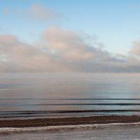 Замерзающая вода :: Яна Старковская