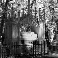 Вечность и свет. :: Андрий Майковский