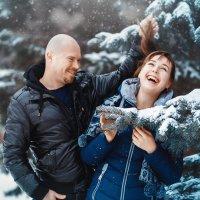 ☆ Зима ☆ :: Studia2Angela Филюта
