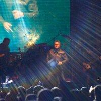 концерт Агутина в Югорске :: Нурият Аллаярова