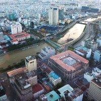 Вьетнам, Сайгон :: Александр Корниенко