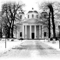 Спассо-Преображенский собор :: Сергей Тарабара
