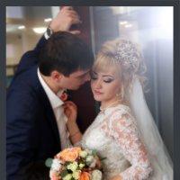 свадебное :: Анюта Плужникова