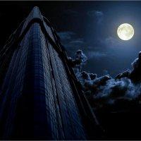А ночь такая лунная... :: Anatol Livtsov