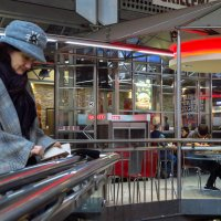 Мюнхенский вокзал :: Elen Dol