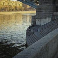 про лестницу и настроение :: mig-2111 Новик
