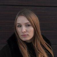 Портрет осенней порой :: Татьяна Копосова