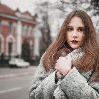 Марина :: Svetlana Shumilova