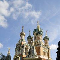 Церковь Св.Николая :: Сергей К