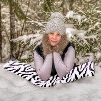 Когда снег ещё не надоел .. :: Va-Dim ...