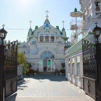 Архитектура Крыма-86. :: Руслан Грицунь