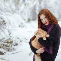 Рыжики :: Екатерина Кареткина