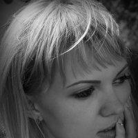 где то в облаках...... :: Анна Шишалова