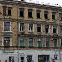 Старая Москва :: mikhail