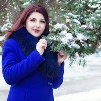 826 :: Лана Лазарева