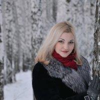 Зима пришла :: Сергей