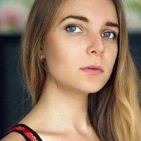 Катя :: Alina Simbirtseva