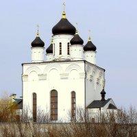 Казанский храм. :: Борис Митрохин