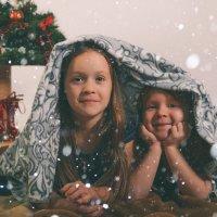 Новый год - это весело! :: Оксана Грищенко